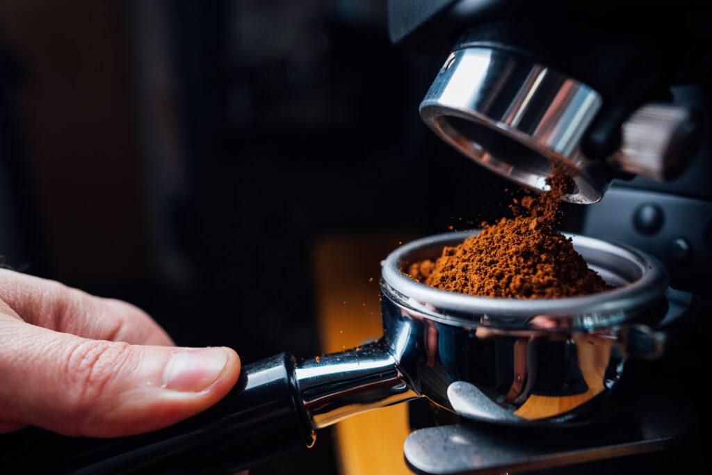 Mielenie kawy – grubość mielenia w zależności od parzenia